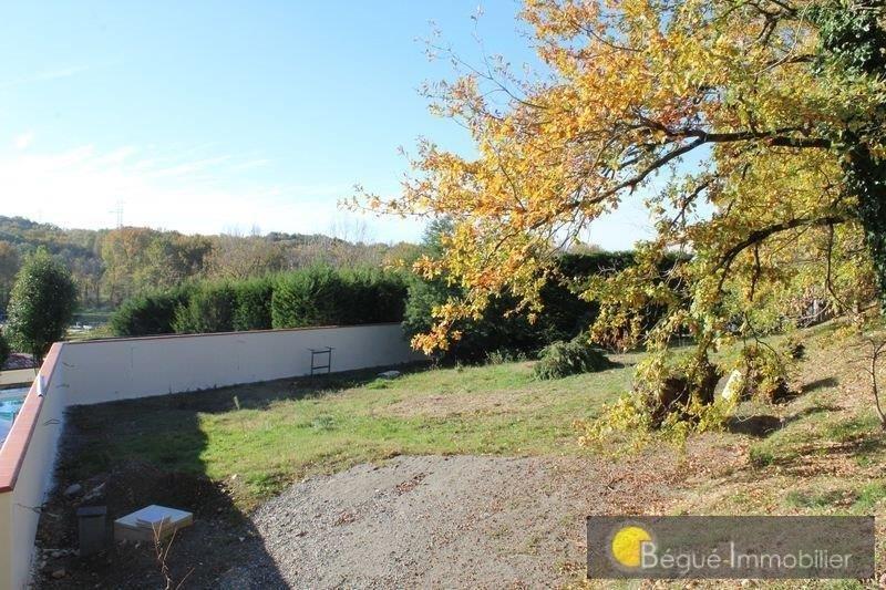 Vente terrain Pibrac 256000€ - Photo 3