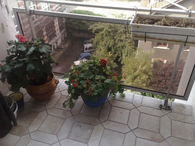 Vente appartement Grenoble 135000€ - Photo 9