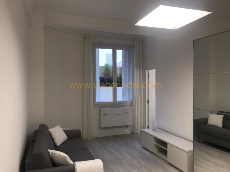 Vitalicio  apartamento Nice 47500€ - Fotografía 4