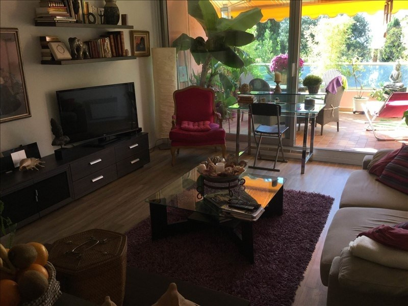 Vente appartement Bandol 267 500€ - Photo 1
