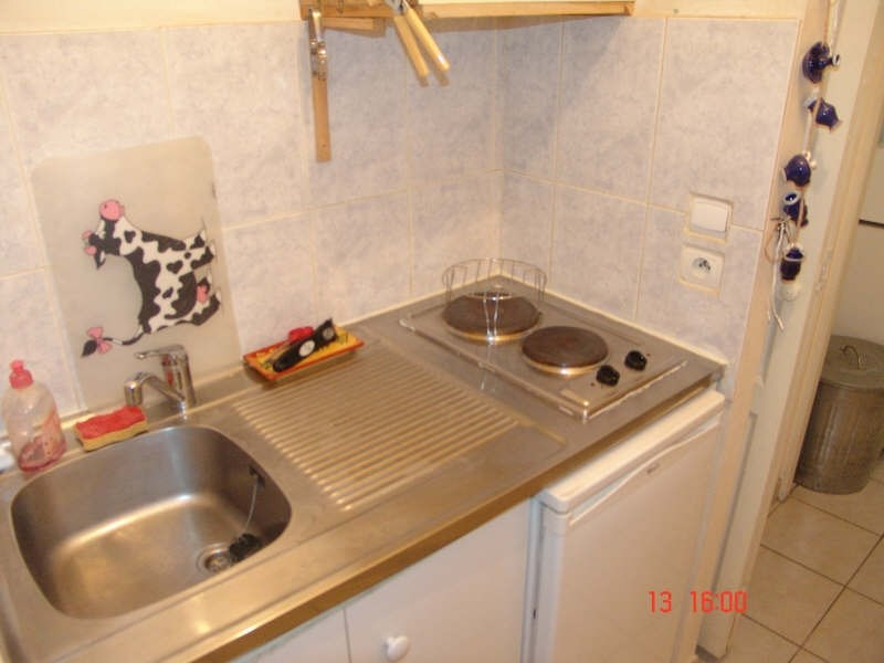 Vente appartement Toulon 76 000€ - Photo 3