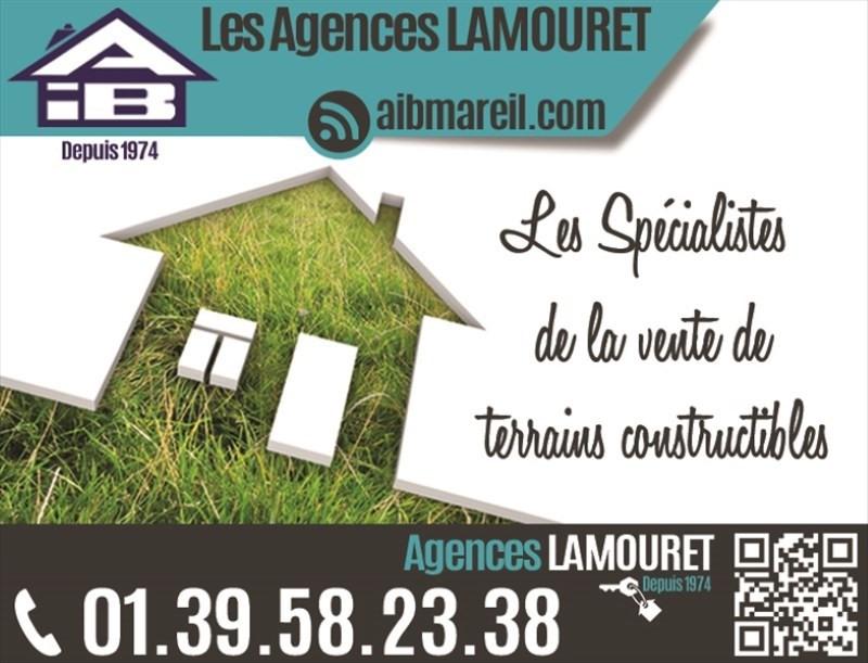 Sale site Fourqueux 567000€ - Picture 1