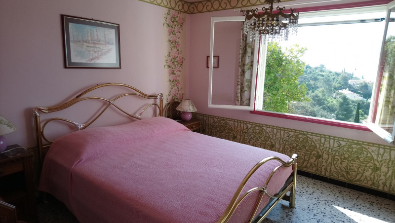 Vacation rental apartment Les issambres 1 500€ - Picture 5