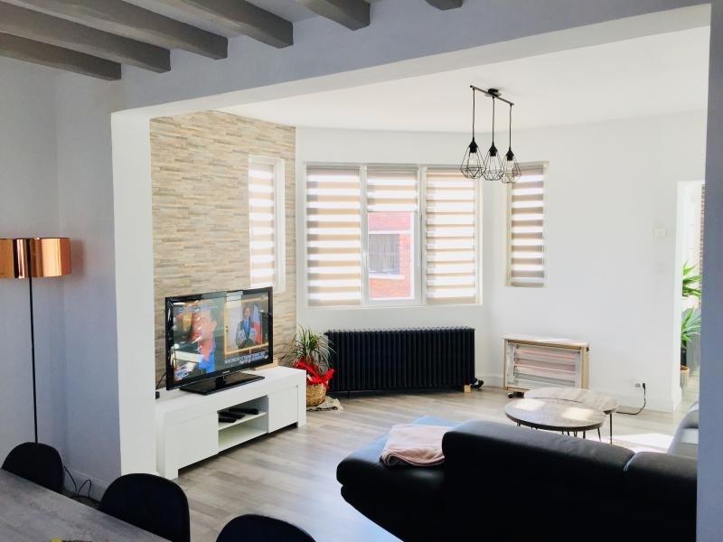 Sale house / villa Vendin le vieil 157000€ - Picture 3