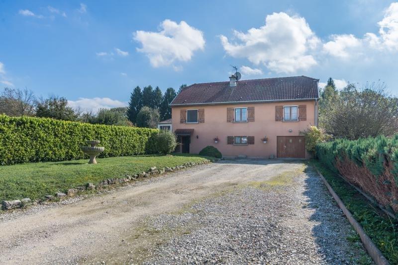 Vente maison / villa Grandvelle et le perrenot 126000€ - Photo 7