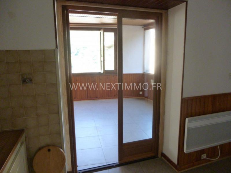Rental apartment Saint-martin-vésubie 540€ CC - Picture 9