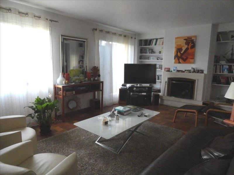 Vendita casa Crespieres 535000€ - Fotografia 3
