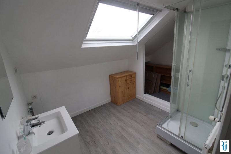 Venta  apartamento Rouen 152000€ - Fotografía 7
