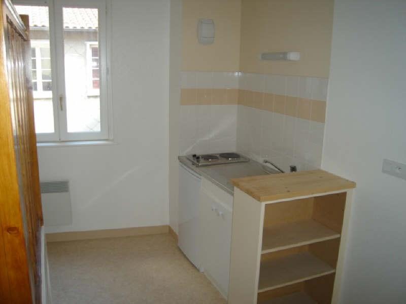 Location appartement Limoges 390€ CC - Photo 3