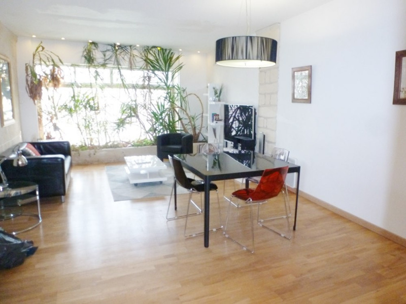 Sale apartment Avignon 170 000€ - Picture 1