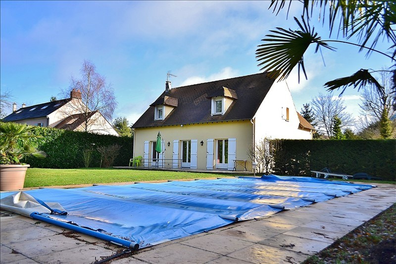 Vente maison / villa Feucherolles 835000€ - Photo 1