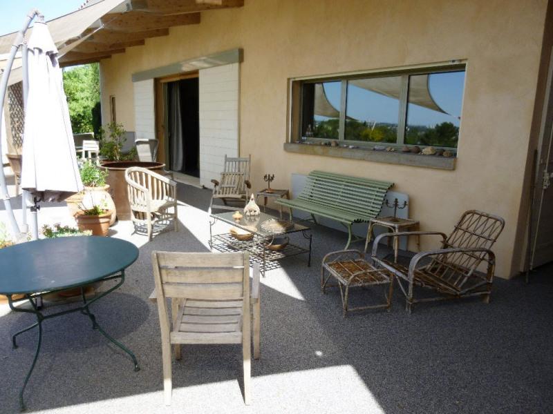 Vente de prestige maison / villa Nimes 595000€ - Photo 10