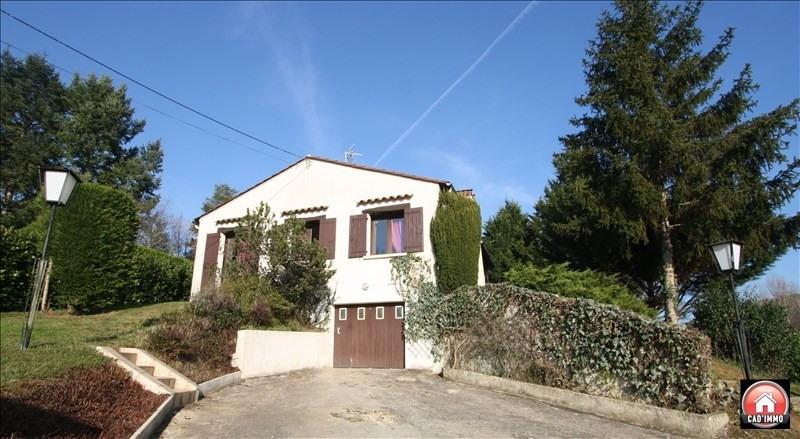 Vente maison / villa Lembras 222000€ - Photo 2