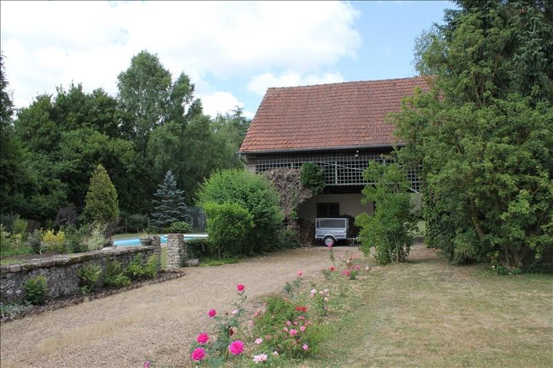 Vente maison / villa Maintenon 447200€ - Photo 15
