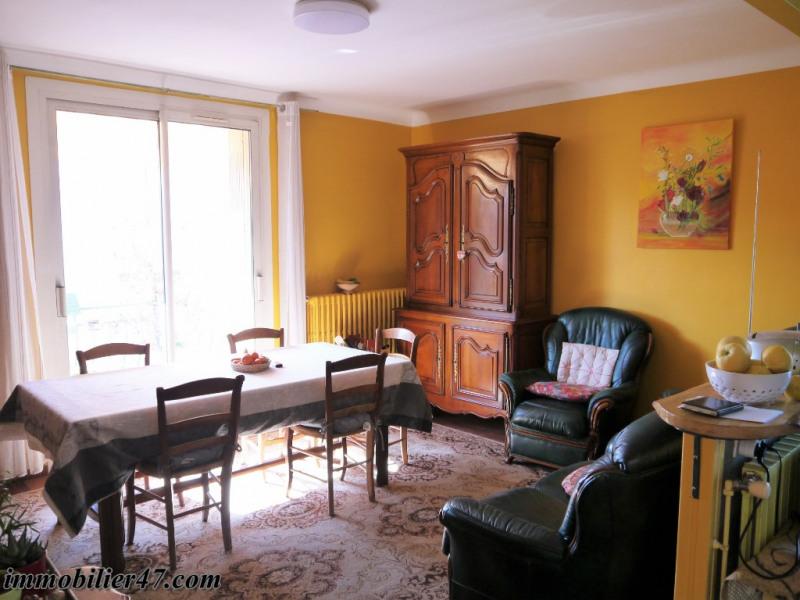 Sale house / villa Granges sur lot 138000€ - Picture 8