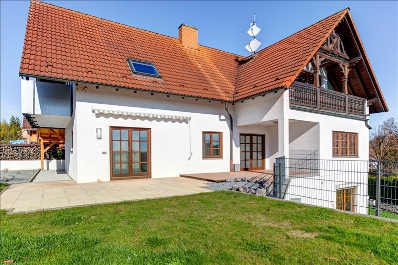 Investment property house / villa Lauterbourg 397000€ - Picture 7