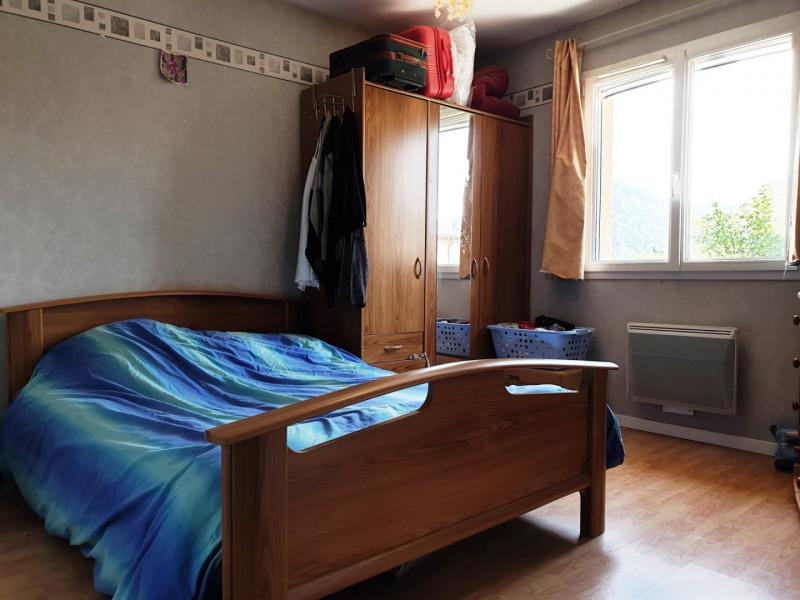 Sale house / villa Chozeau 292000€ - Picture 8
