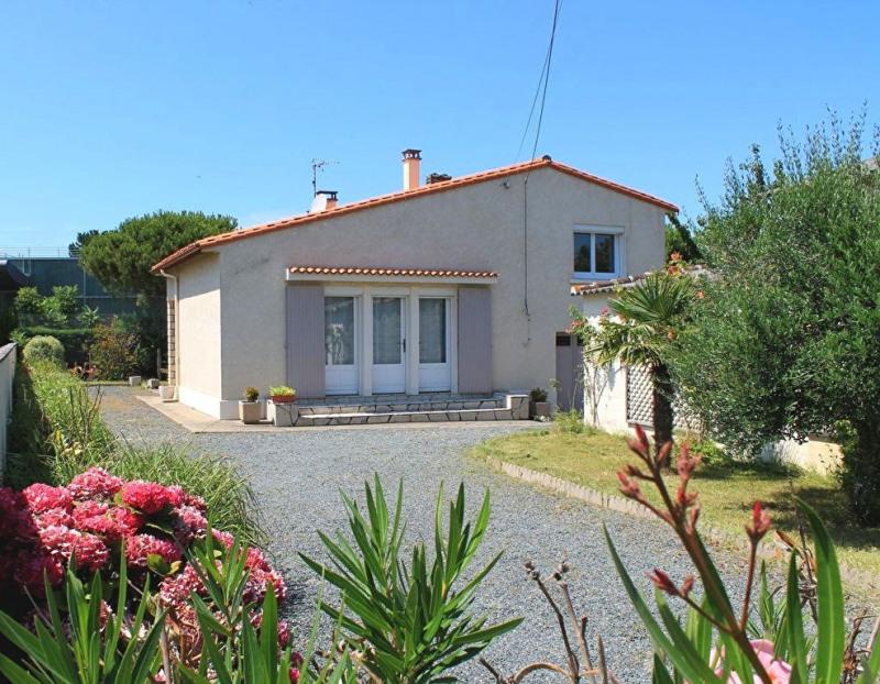Vente maison / villa St palais sur mer 253000€ - Photo 1