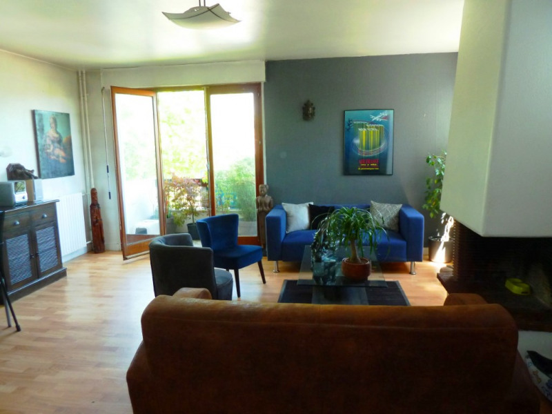 Vente appartement Chatenay malabry 390000€ - Photo 1