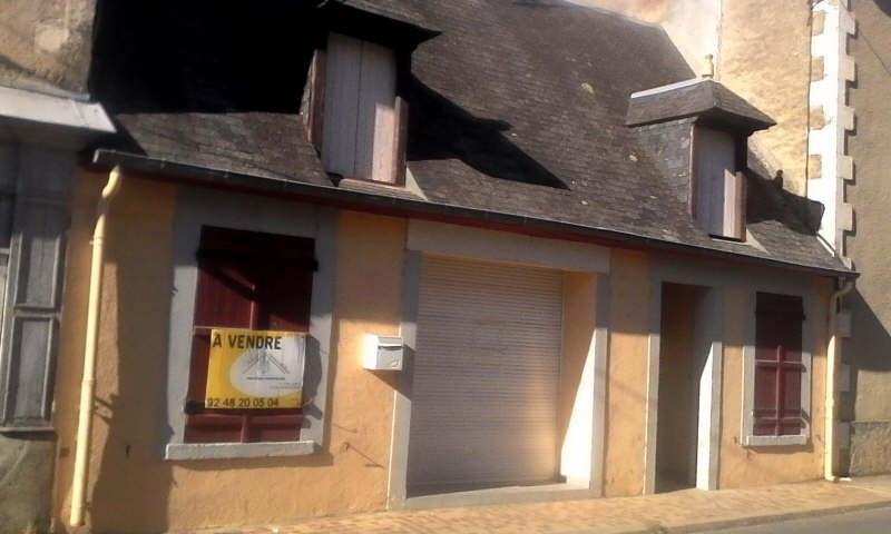 Sale shop Henrichemont 50000€ - Picture 2