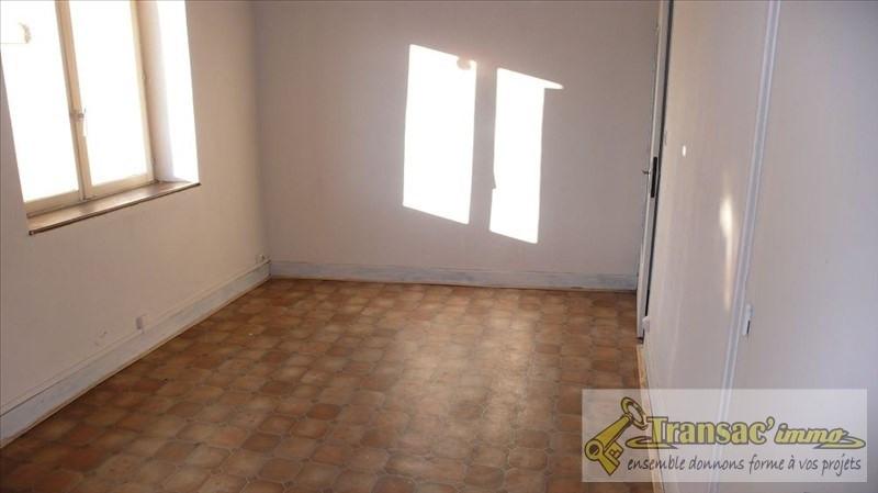 Vente maison / villa Vollore ville 38500€ - Photo 2
