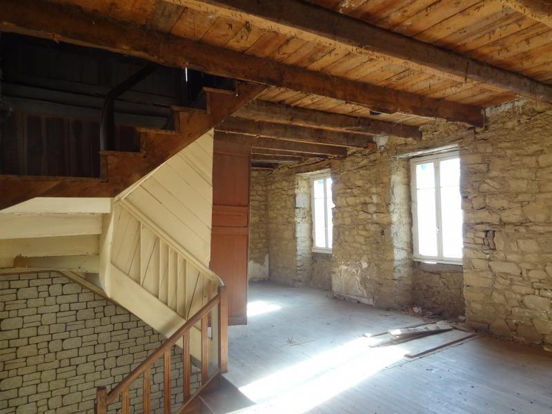 Sale house / villa St nicolas du pelem 34800€ - Picture 5