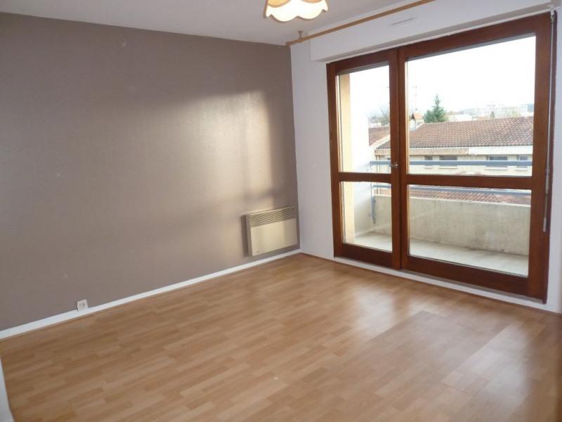Location appartement Toulouse 494€ CC - Photo 1