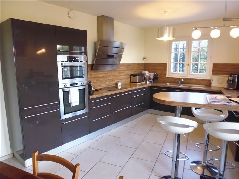 Venta  casa Poitiers 419900€ - Fotografía 7