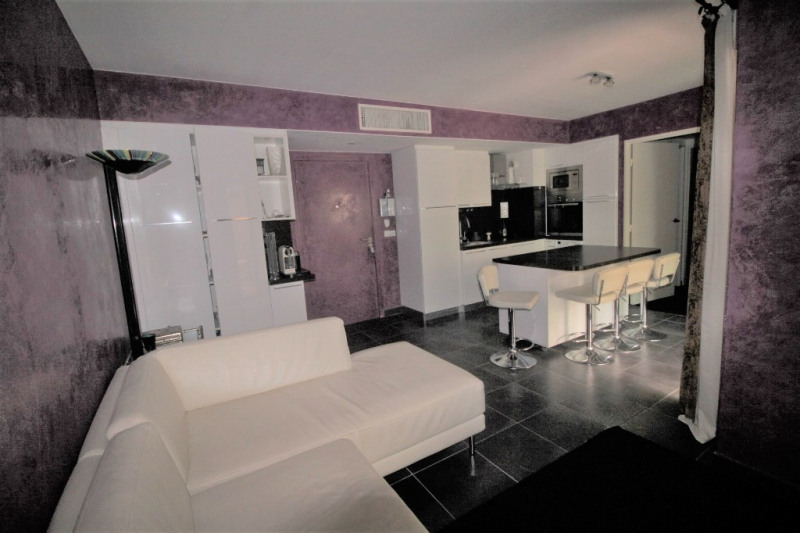 Vente appartement Nice 370 000€ - Photo 1