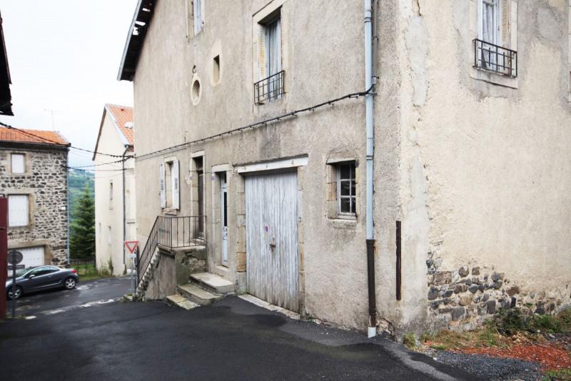 Sale house / villa Le monastier sur gazeille 25000€ - Picture 10
