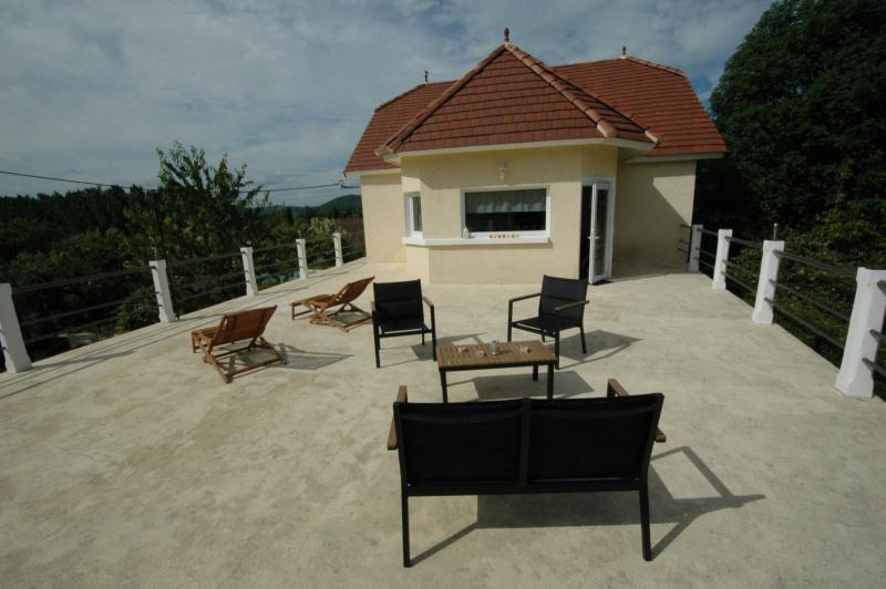 Vente maison / villa Le buisson-de-cadouin 295000€ - Photo 5