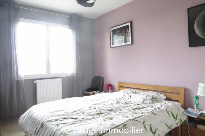 Vente maison / villa Villette d'anthon 395000€ - Photo 4