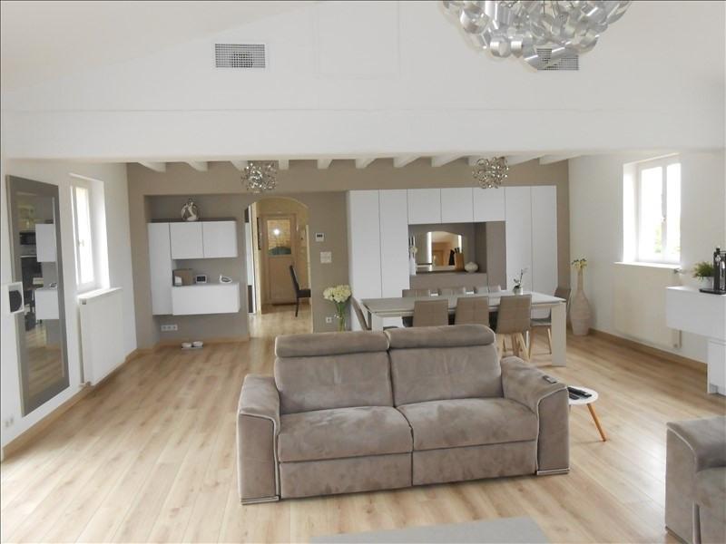 Vente maison / villa Niort 397100€ - Photo 2