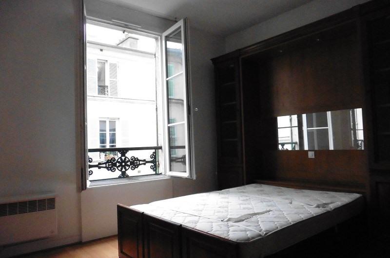 Rental apartment Paris 10ème 758€ CC - Picture 4