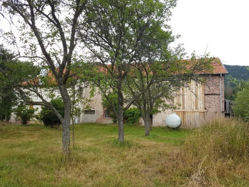 Sale house / villa Saulcy sur meurthe 149900€ - Picture 11