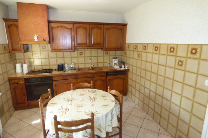 Vente maison / villa Romans sur isere 189 000€ - Photo 2