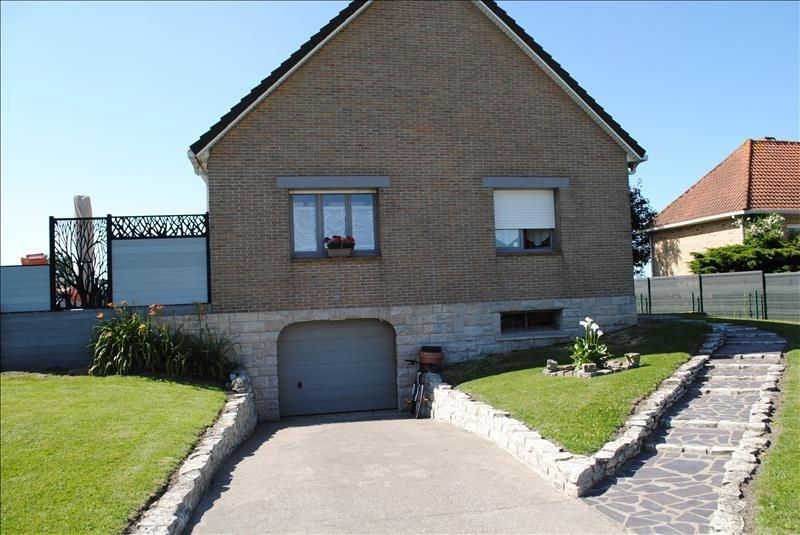Vente maison / villa Brouckerque 251760€ - Photo 1