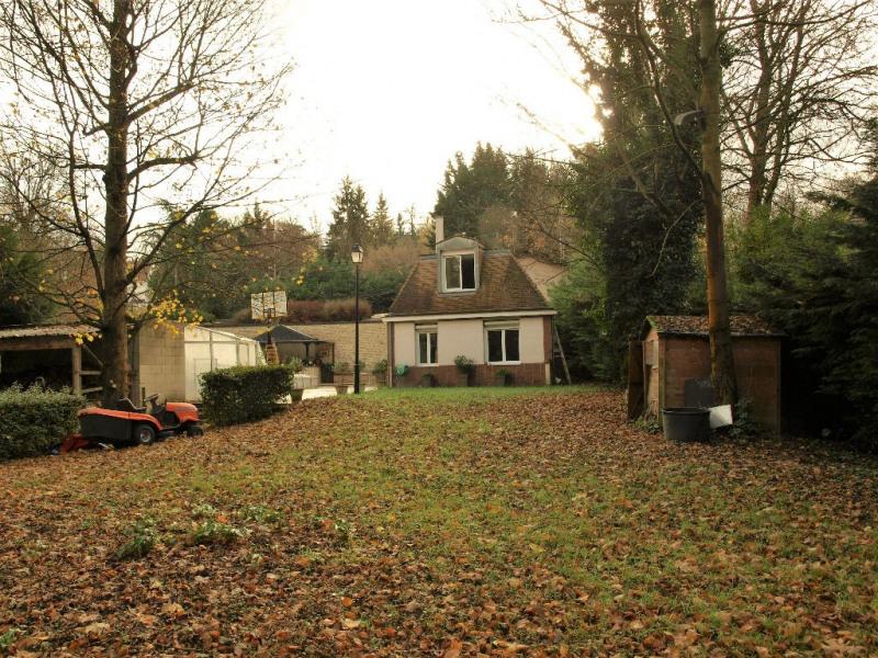 Vente maison / villa Noisy le grand 590000€ - Photo 4