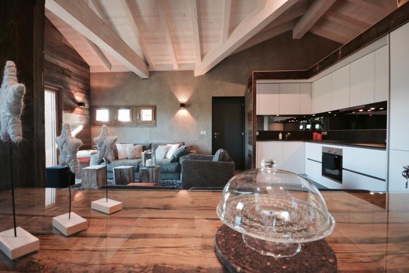Vente de prestige maison / villa Bolquere 496000€ - Photo 1
