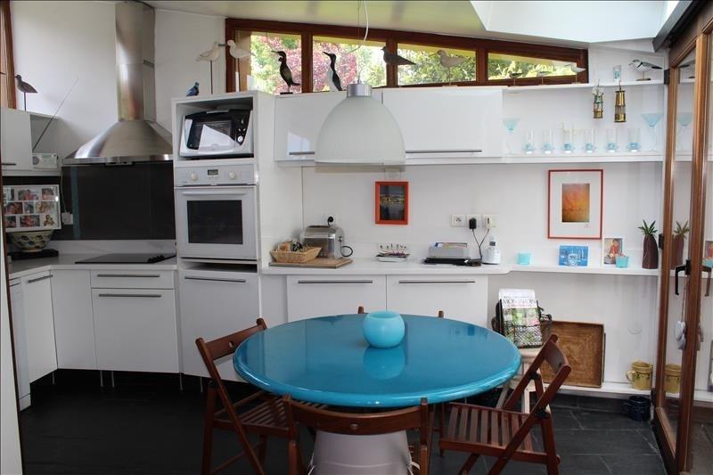 Deluxe sale house / villa Asnieres sur seine 1290000€ - Picture 3