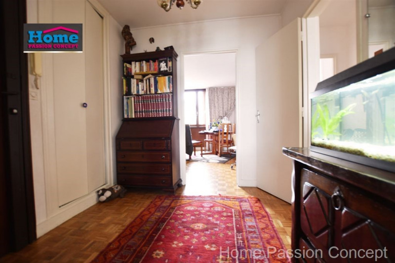 Vente appartement Nanterre 325000€ - Photo 7
