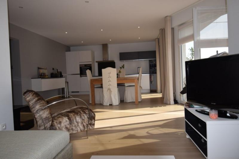 Vente appartement Annecy le vieux 440000€ - Photo 7