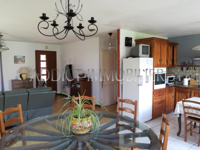 Vente maison / villa Servies 199 000€ - Photo 3