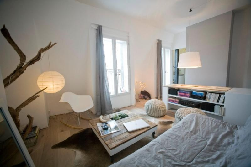 Investment property apartment Paris 11ème 420 000€ - Picture 4