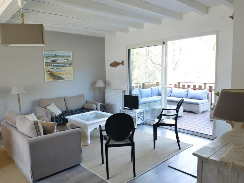 Vente de prestige maison / villa Arcachon 850000€ - Photo 1