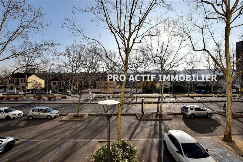 Sale apartment Le pont de claix 92000€ - Picture 5
