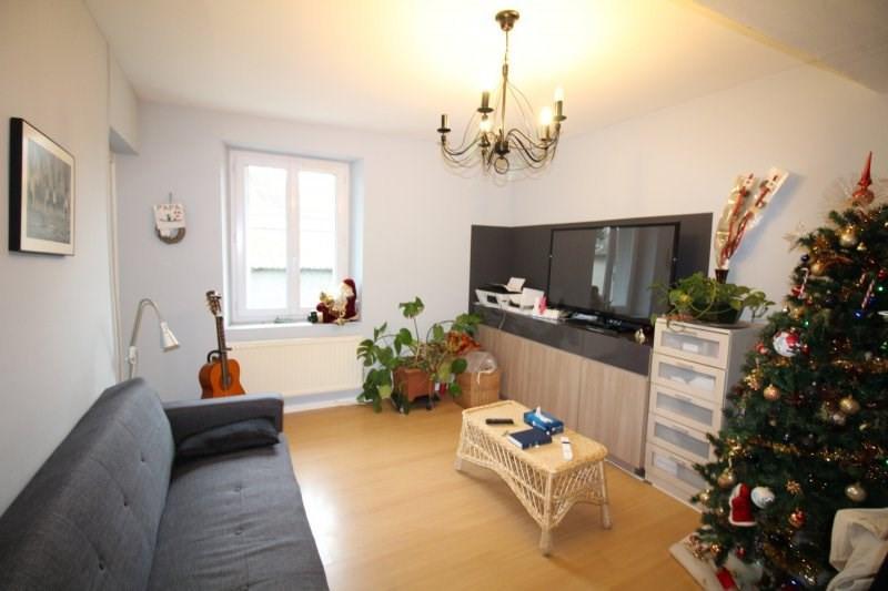 Vente maison / villa La tour du pin 109900€ - Photo 4