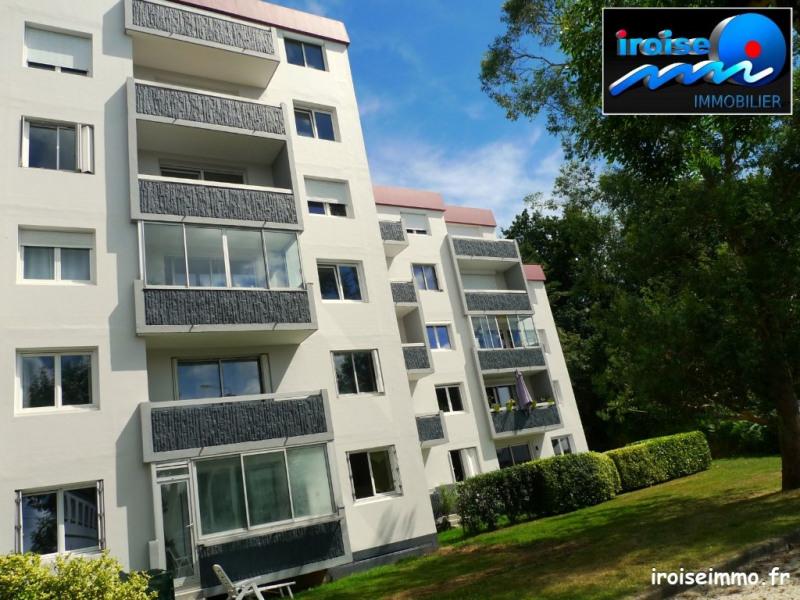 Vente appartement Brest 102900€ - Photo 1