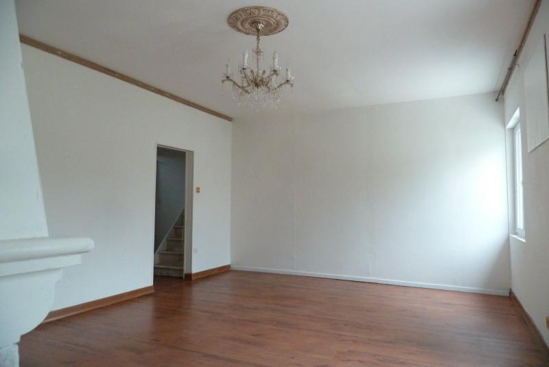 Sale house / villa Surgeres 179140€ - Picture 7
