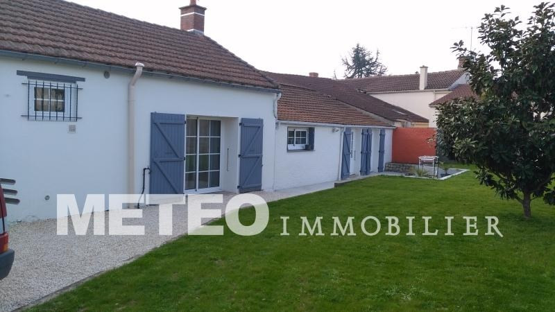Sale house / villa Ste gemme la plaine 166 250€ - Picture 1